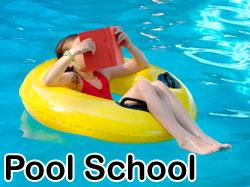 pool-school