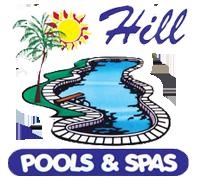 Logo Hot Tubs In Ground Pools Portable Spas Dealer San Angelo Tx